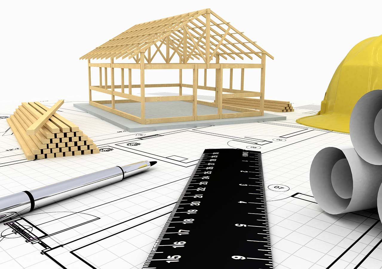 Do i need an architect to design my home norm wales for Do i need an architect