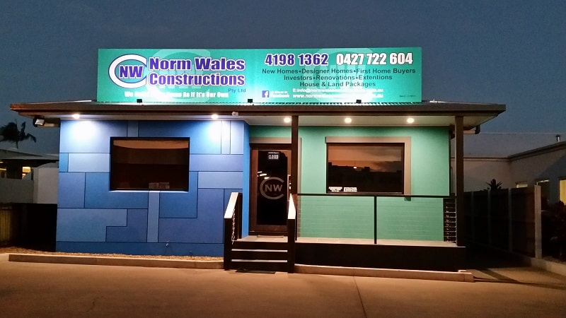 Norm Wales Frontstore