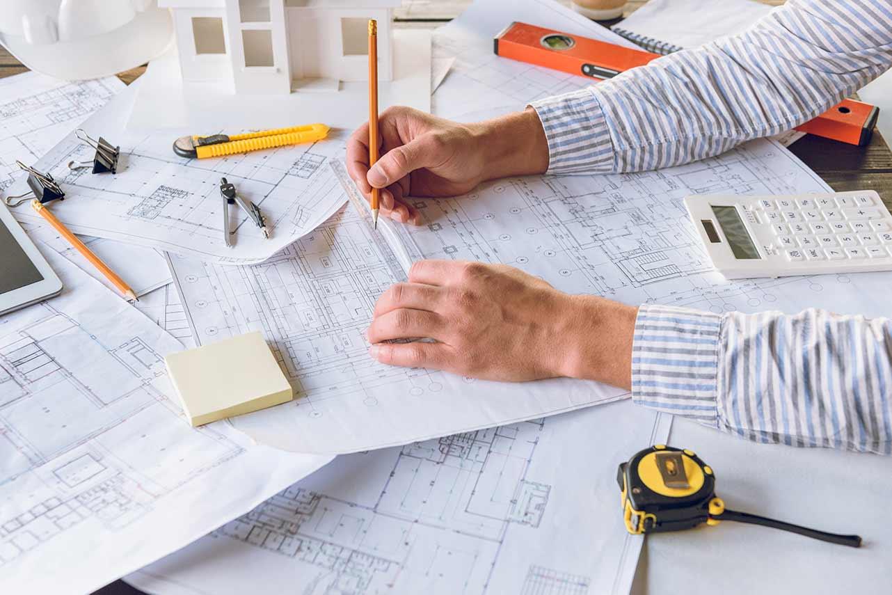 blueprint at work