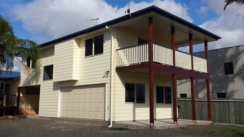 Building Extensions Bundaberg Hero