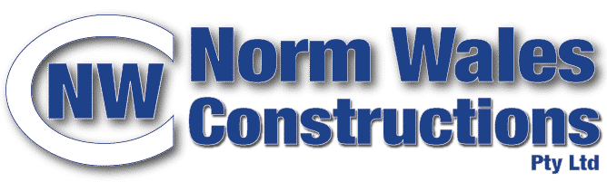 norm wales logo