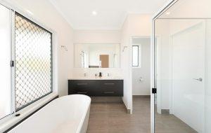 Esplanade bathroom