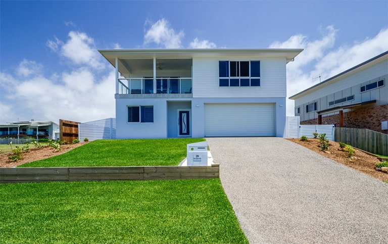 home builder bundaberg