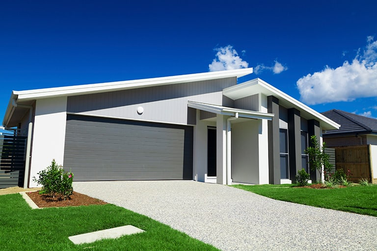 new home in bundaberg