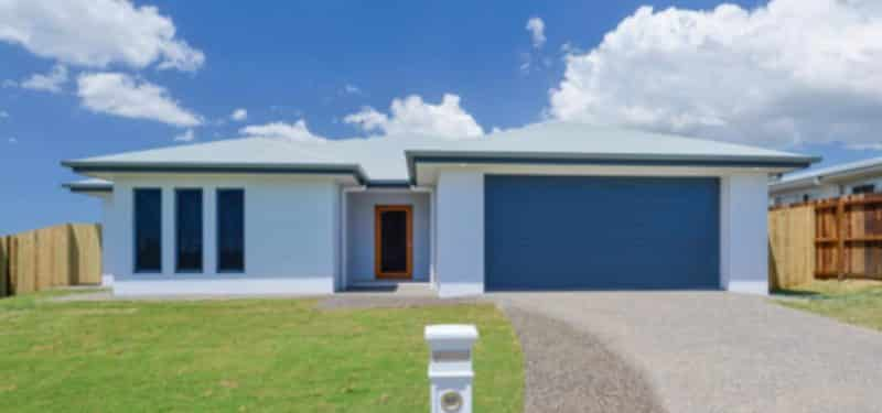 bundaberg modern house