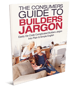 consumers guide to builders jargon ebook