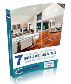 things you should know before signing your building contract ebook download