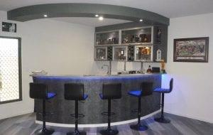 Southwood Court bar