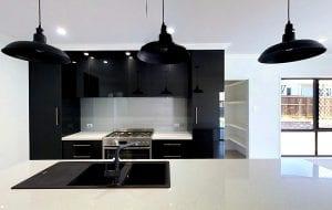 Innes park kitchen