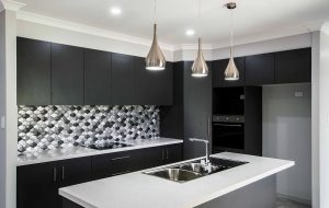 22 Mountney Street kitchen
