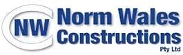 norm wales constructions logo